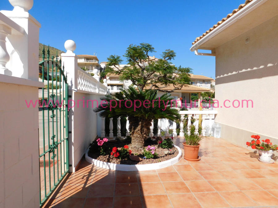 Bolnuevo Detached Villa 3 Bedroom