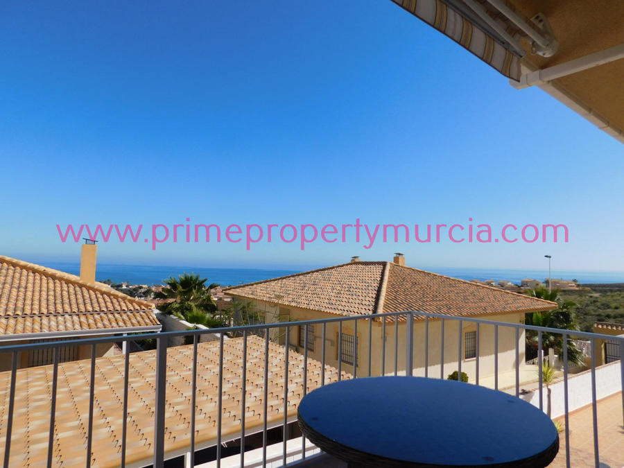 3 Bedroom Detached Villa Bolnuevo