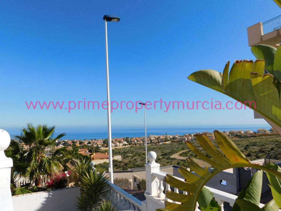 Bolnuevo Murcia Detached Villa 395000 €