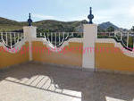 1710: Detached Villa for sale in Mazarron Country Club