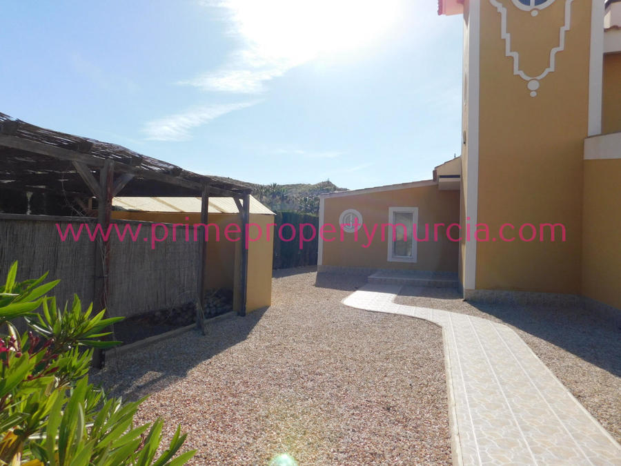 Mazarron Country Club Detached Villa For sale 275000 €