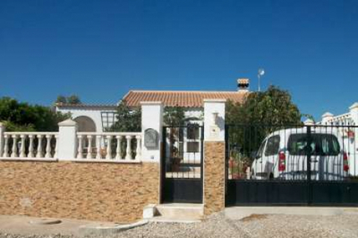 Ref:GR198 Country House For Sale in Mazarron
