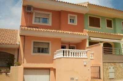 Ref:GR213 Duplex For Sale in Puerto de Mazarron