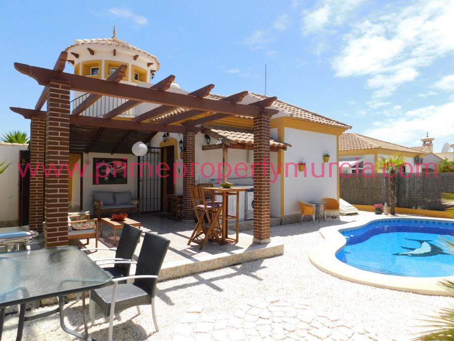 For sale Detached Villa 2 Bedroom