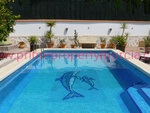 1714: Detached Villa for sale in Mazarron Country Club