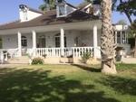 1721: Detached Villa for sale in Totana
