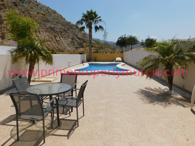 Ref:1723 Terraced House For Sale in Mazarron Country Club