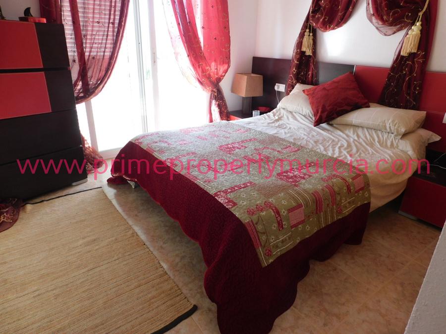 Mazarron Country Club Detached Villa 3 Bedroom