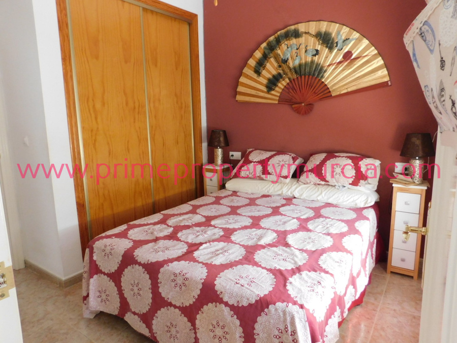 Detached Villa 2 Bedroom  For sale
