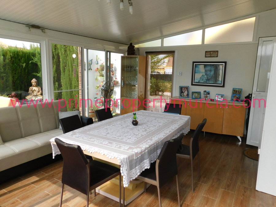 Detached Villa Mazarron Country Club For sale