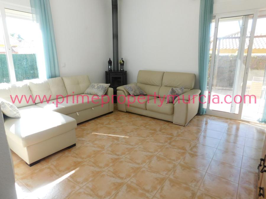 Mazarron Country Club Murcia Detached Villa 134995 €
