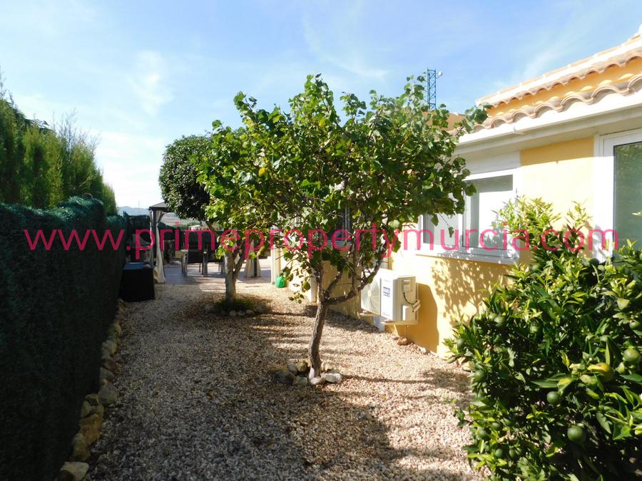 Mazarron Country Club Murcia Detached Villa 169995 €