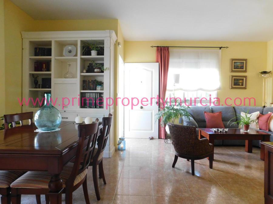 4 Bedroom Puerto de Mazarron Duplex