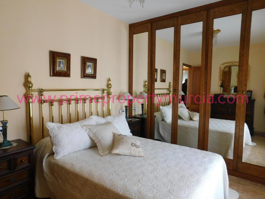 Duplex 4 Bedroom Puerto de Mazarron