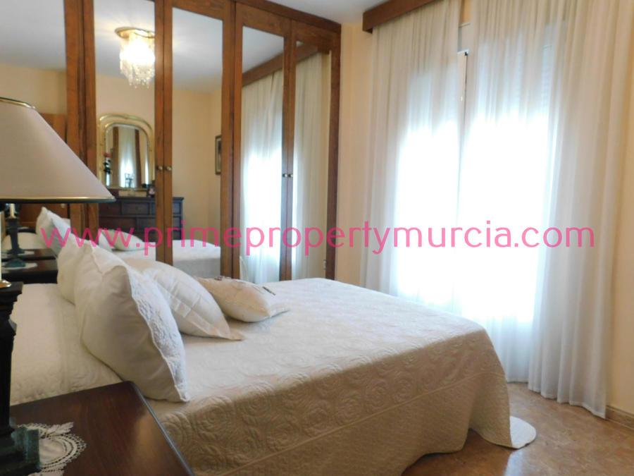 Puerto de Mazarron 4 Bedroom Duplex