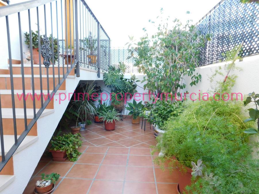 Puerto de Mazarron Murcia Duplex 178000 €
