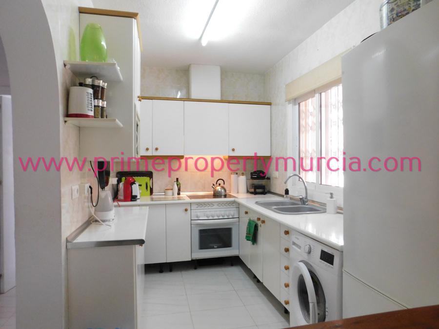 For sale Detached Villa Bolnuevo