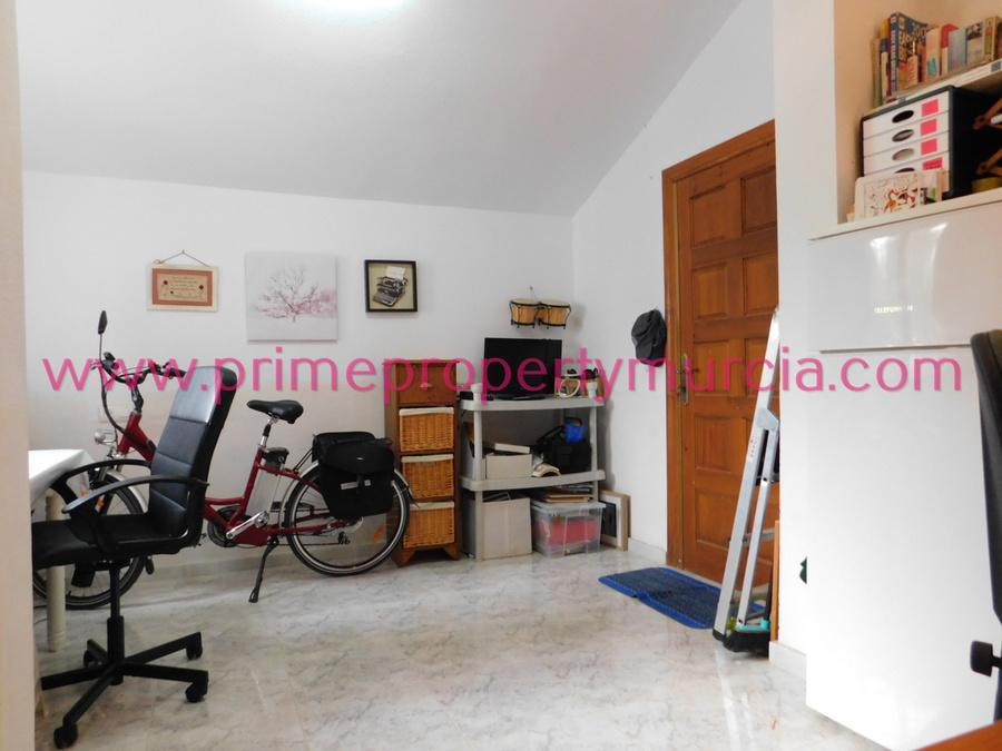 Bolnuevo Detached Villa 3 Bedroom