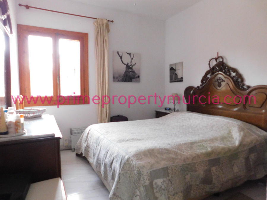 Bolnuevo Detached Villa For sale 169950 €