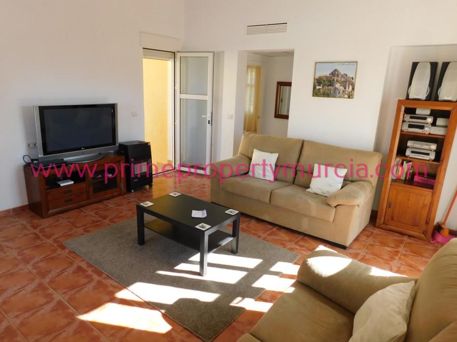 Mazarron Country Club Murcia Detached Villa 139995 €