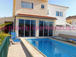 Semi Detached Villa For sale Bolnuevo
