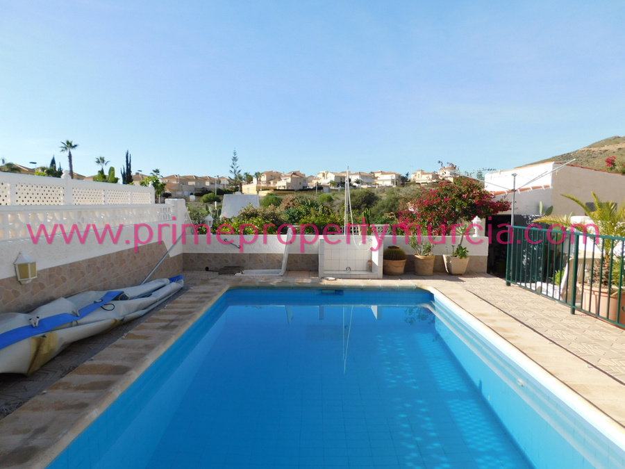 Semi Detached Villa For sale 2 Bedroom