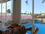 1580: Semi Detached Villa for sale in Bolnuevo