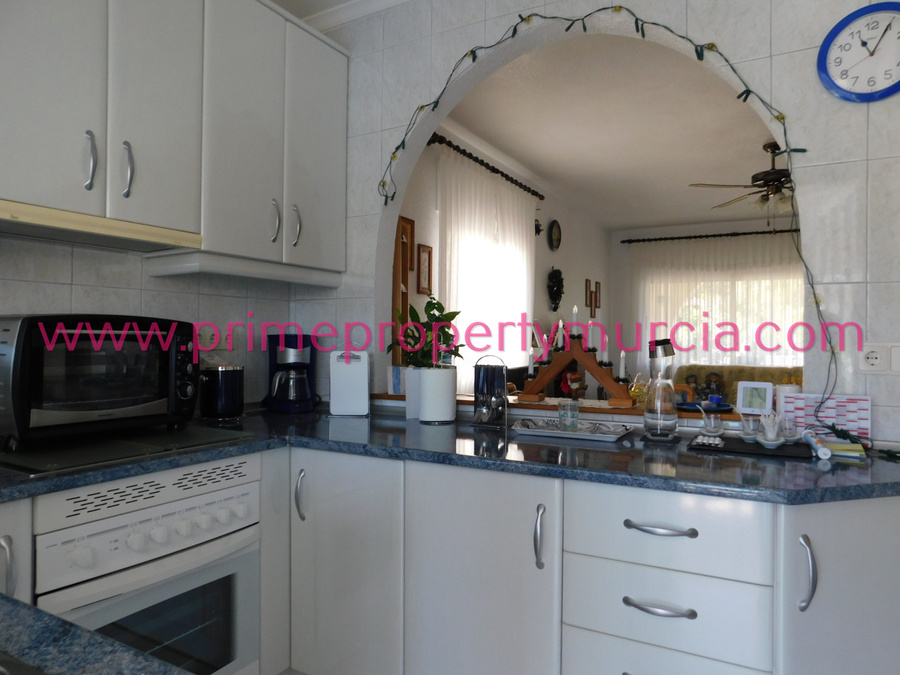For sale Bolnuevo Semi Detached Villa