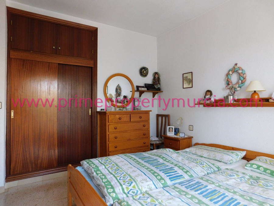 Bolnuevo Semi Detached Villa 2 Bedroom
