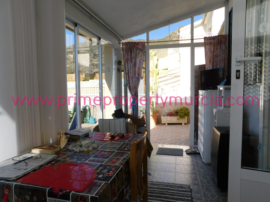 Semi Detached Villa Bolnuevo For sale