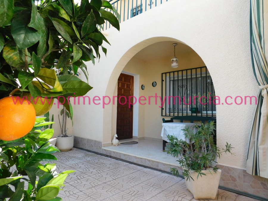 For sale Semi Detached Villa Bolnuevo