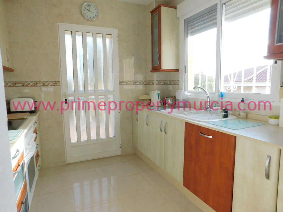 For sale Bolnuevo Detached Villa