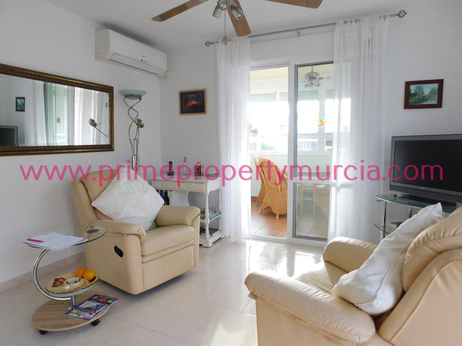 Bolnuevo Murcia Detached Villa 345000 €