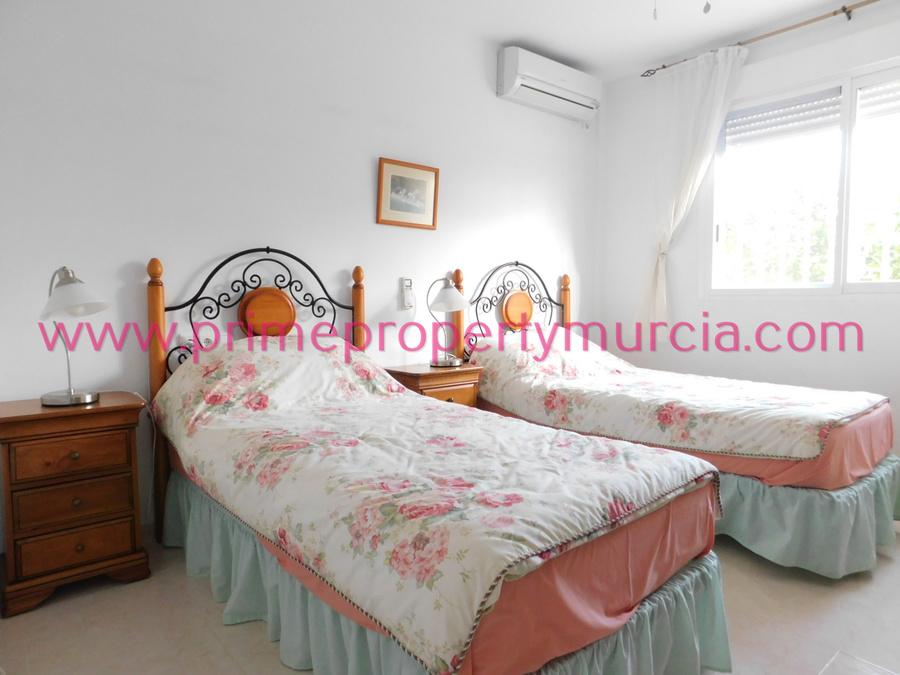 Bolnuevo Detached Villa For sale 345000 €