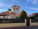1756: Detached Villa for sale in Mazarron Country Club