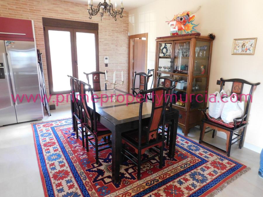 Totana Detached Villa 3 Bedroom