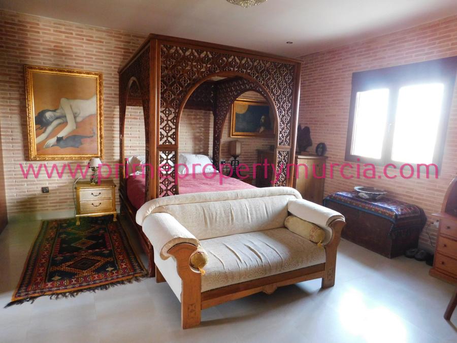 3 Bedroom Detached Villa Totana