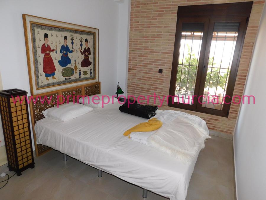 Totana 3 Bedroom Detached Villa