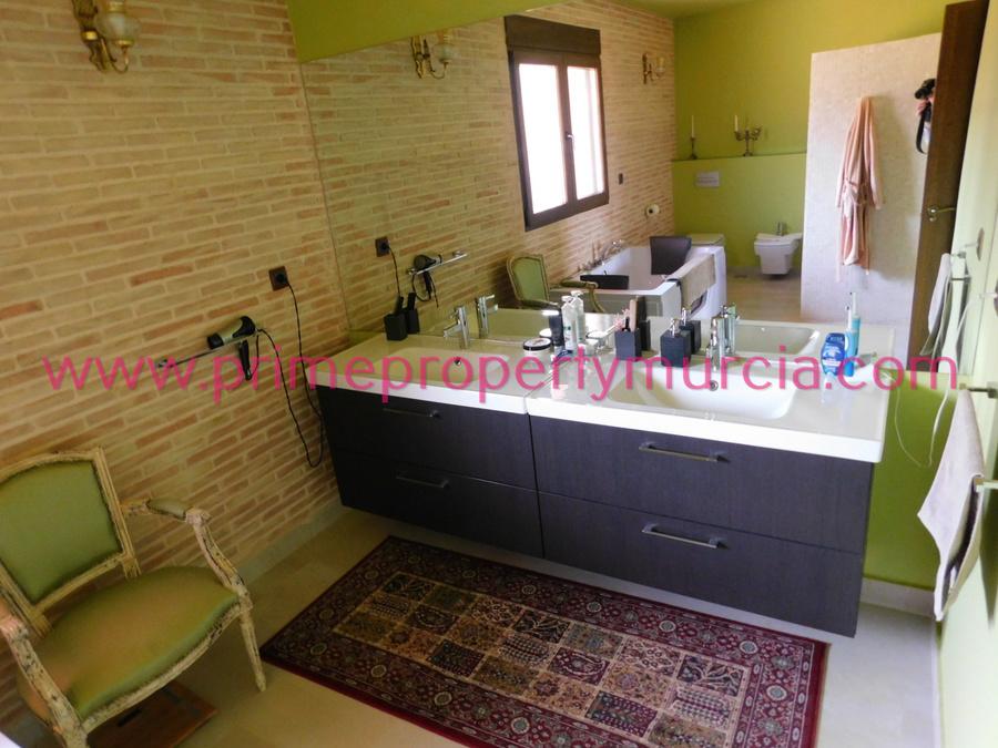 For sale Detached Villa Totana