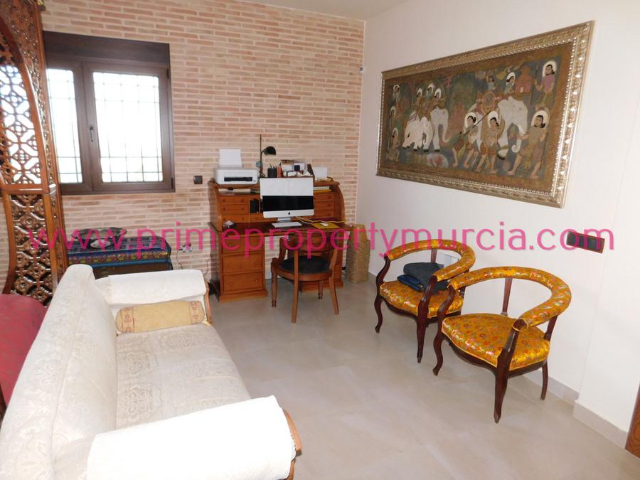 For sale Totana Detached Villa