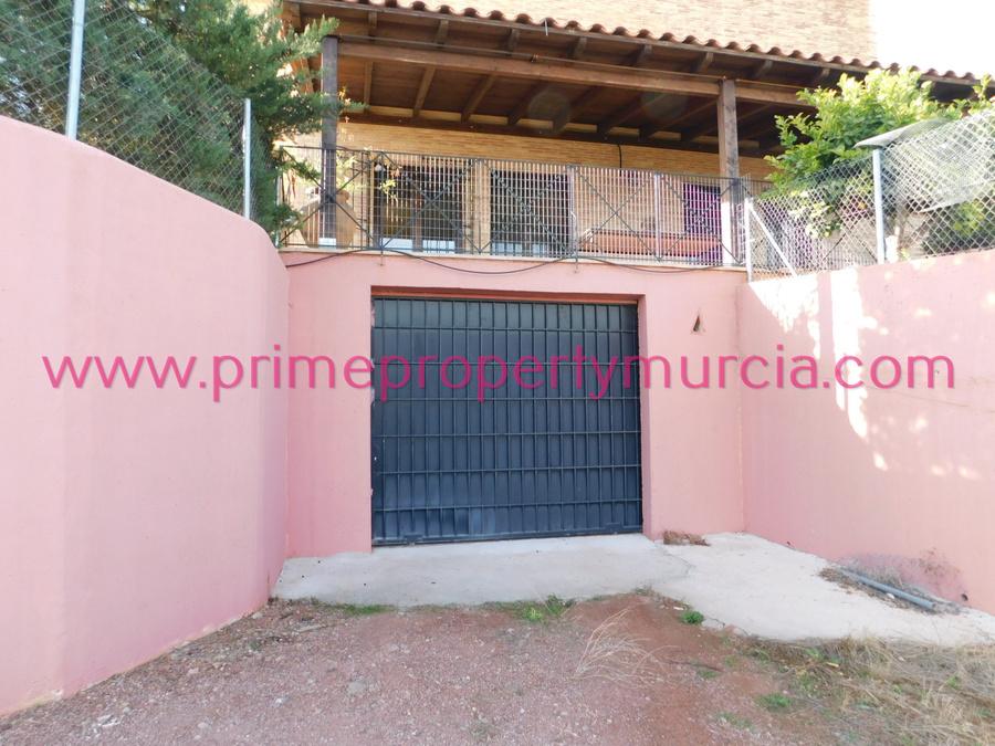 Detached Villa Totana For sale