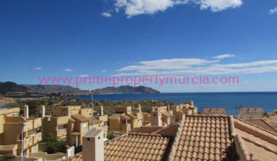 Terraced House Puerto de Mazarron Murcia
