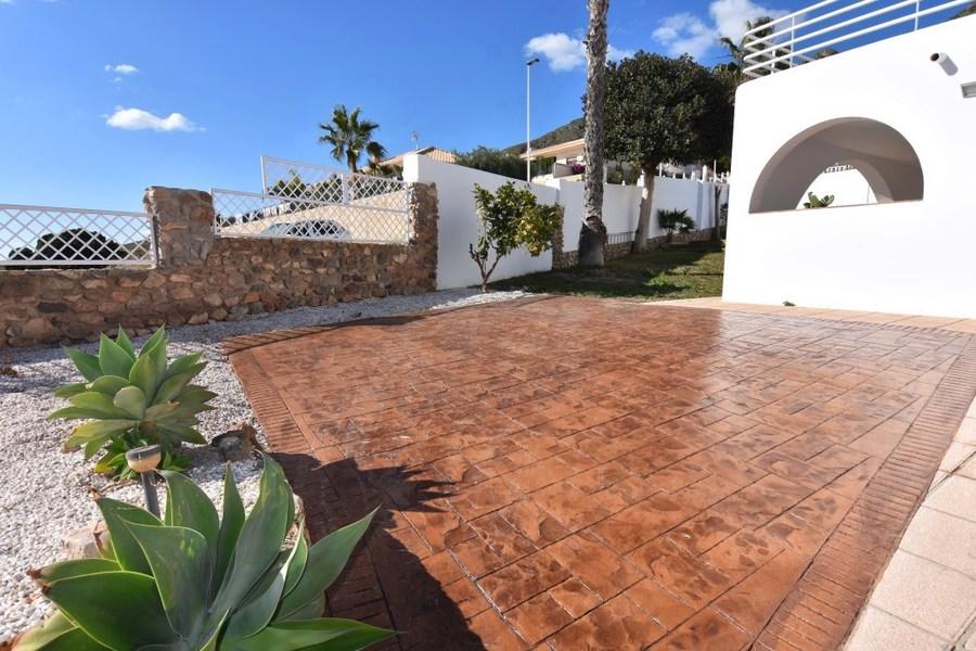 Bolnuevo Murcia Detached Villa 449900 €