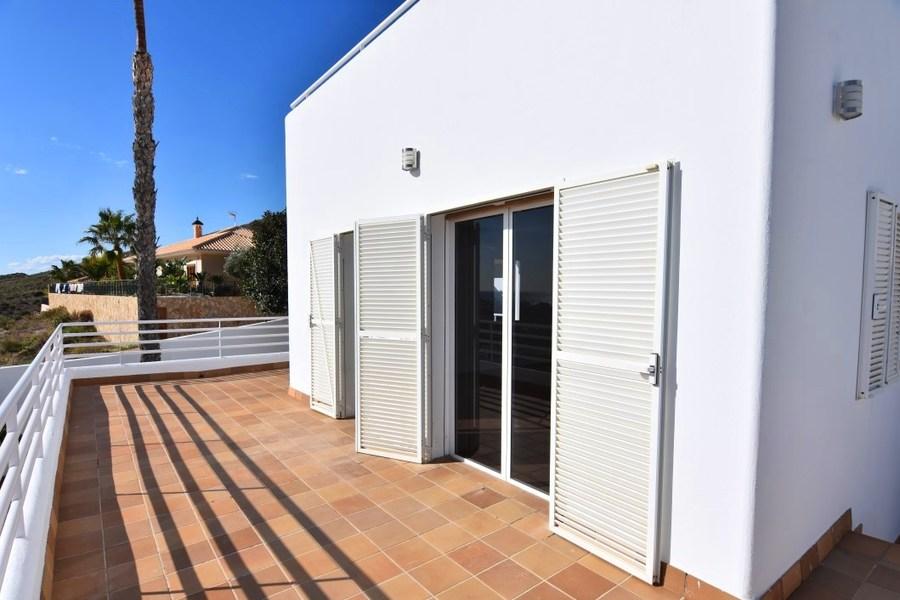 Bolnuevo Detached Villa Murcia