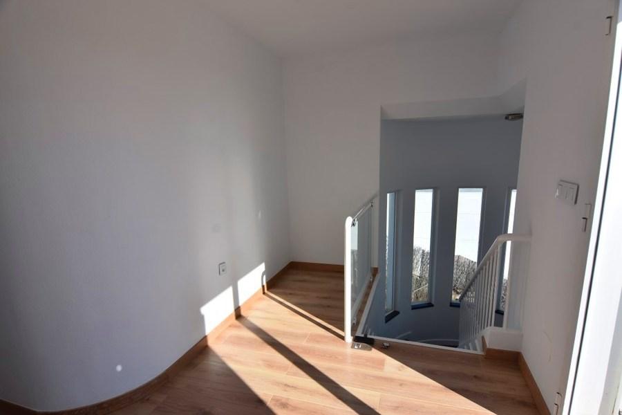 4 Bedroom Bolnuevo Detached Villa