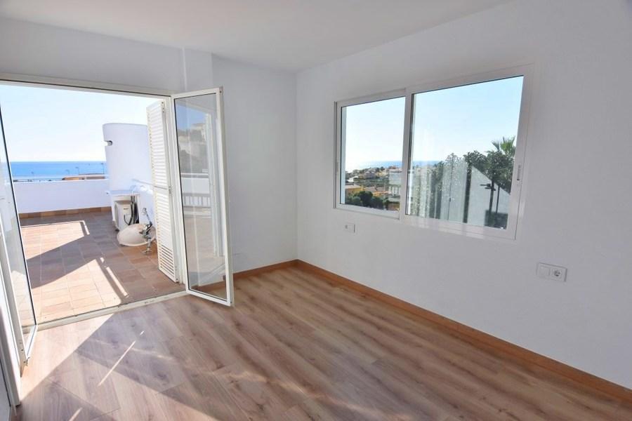 4 Bedroom Detached Villa Bolnuevo
