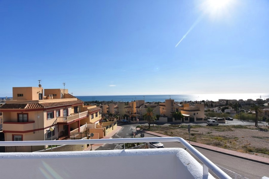 Murcia Detached Villa Bolnuevo