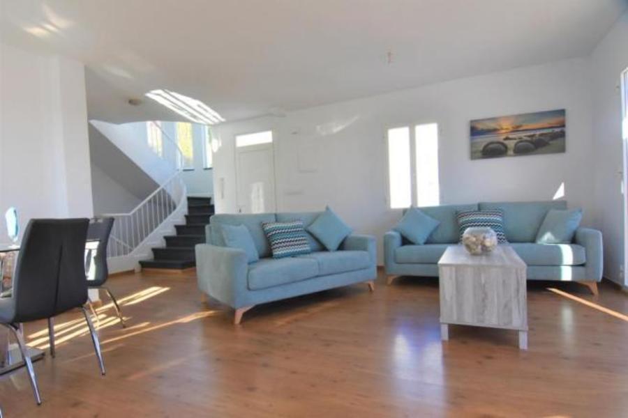 Bolnuevo Detached Villa For sale 449900 €