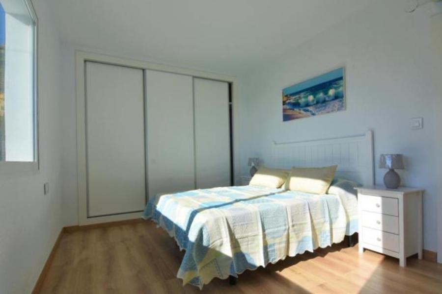 Bolnuevo Detached Villa 4 Bedroom