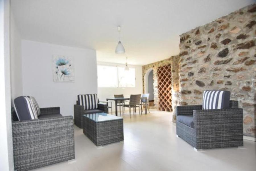 Detached Villa Bolnuevo 4 Bedroom
